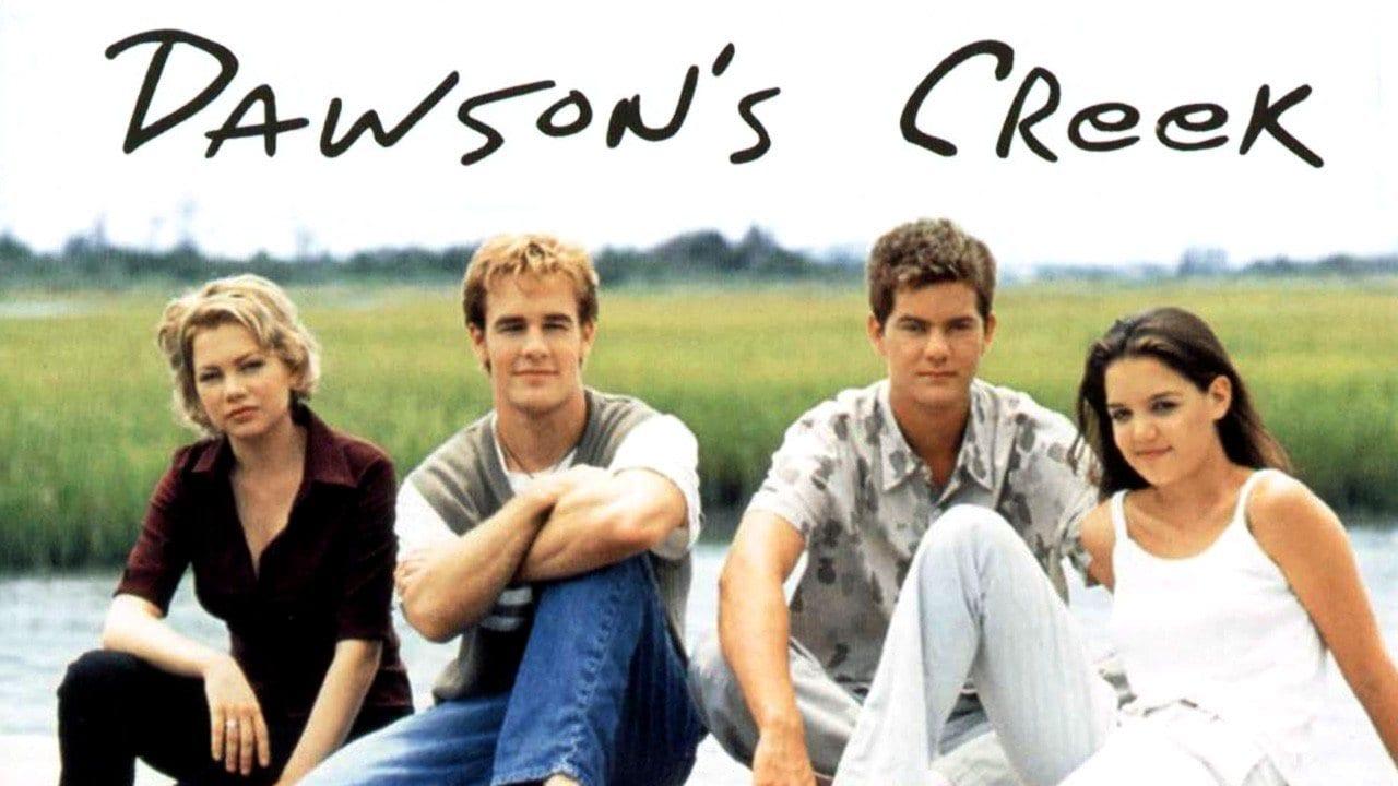 Klassiker der Woche: Dawson's Creek