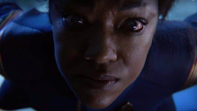Neuer epischer Trailer zu Star Trek Discovery