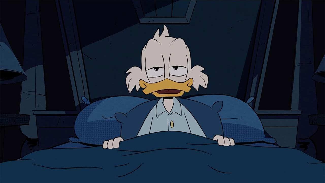Seht die erste Szene der neuen DuckTales