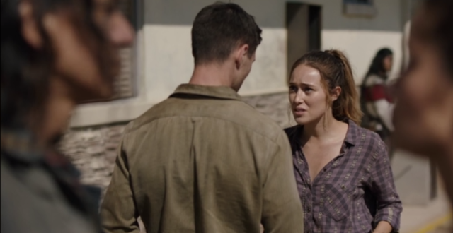 Review: Fear the Walking Dead S03E07+08 – The Unveiling / Children of Wrath