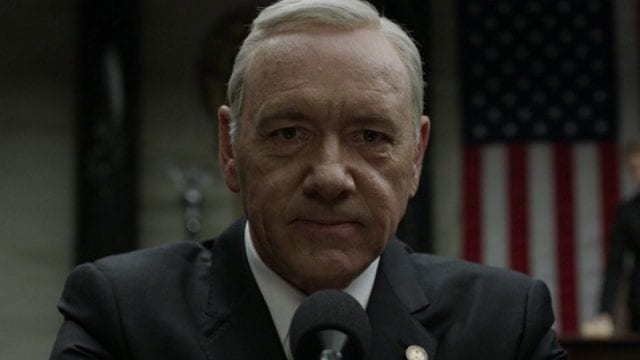Review: House of Cards – Staffel 5