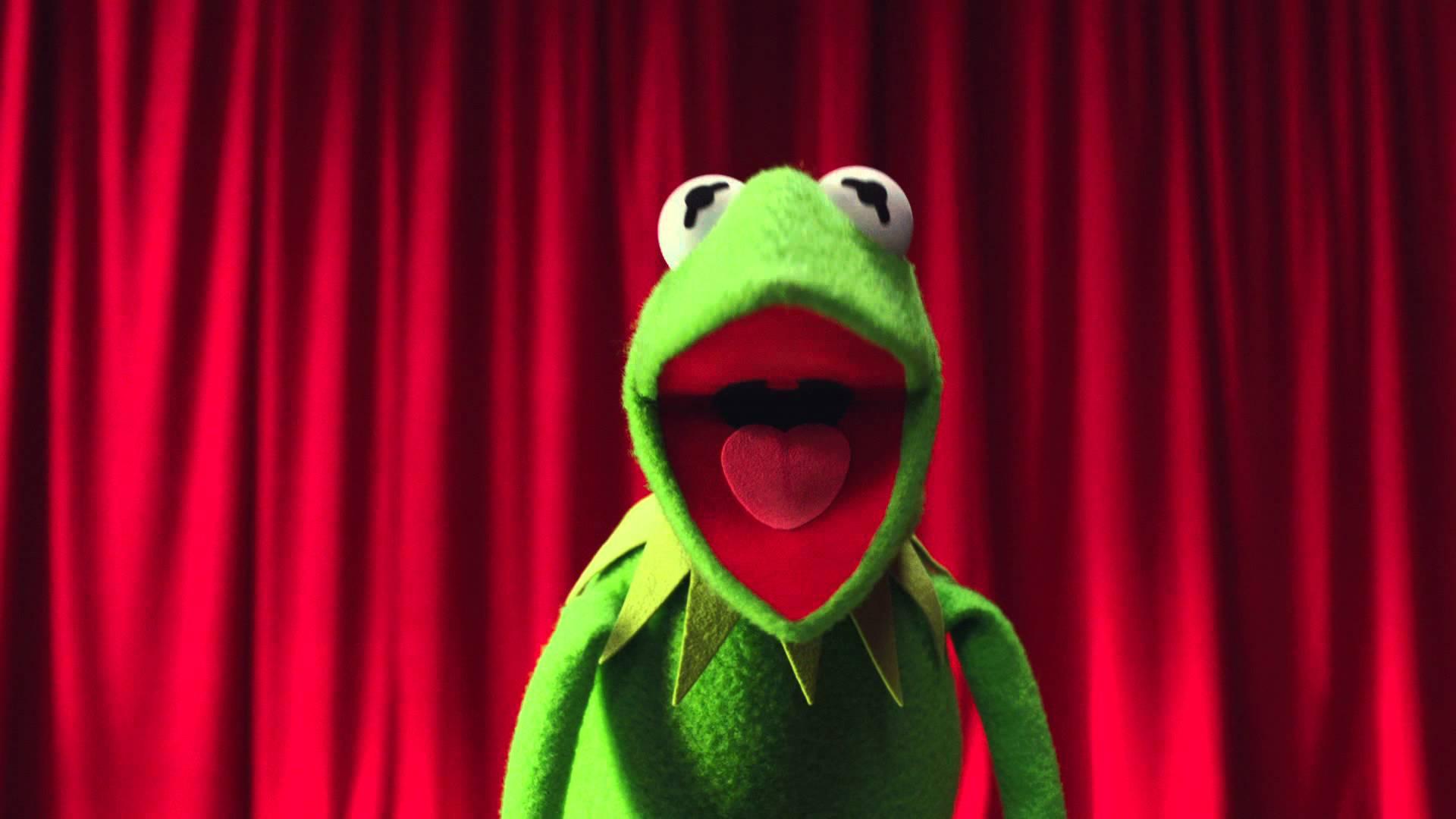 kermit-muppets Muppets: Kermit bekommt eine neue Stimme