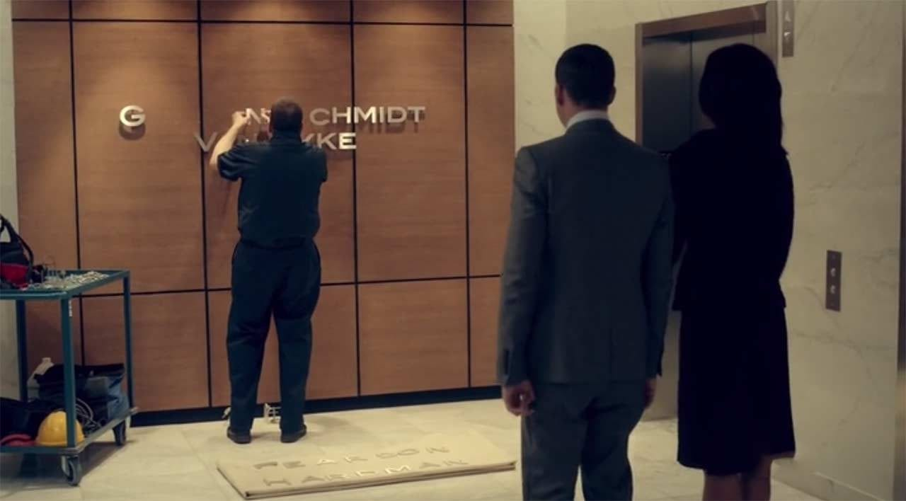 Review: Suits S07E02 – The Statue