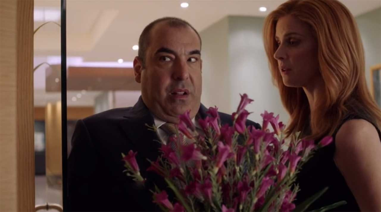 Review: Suits S07E03 – Mudmare