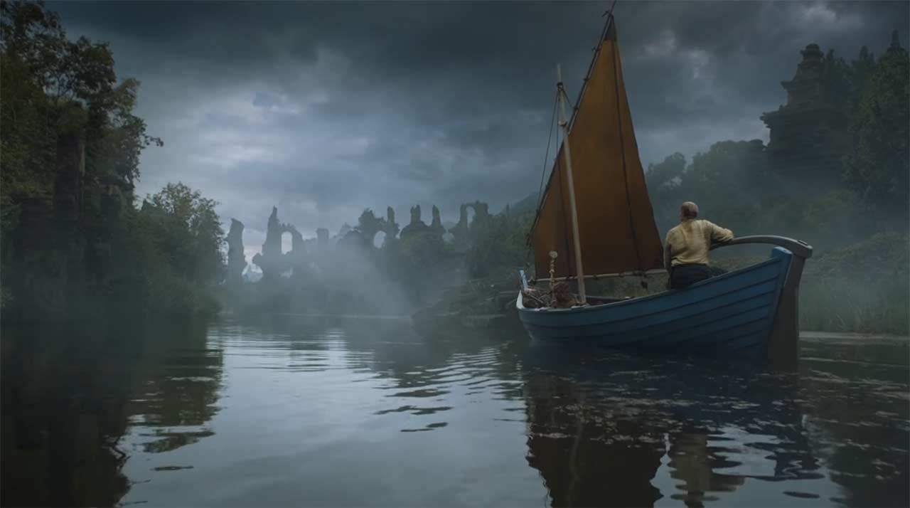 Die schönsten Aufnahmen in Game of Thrones