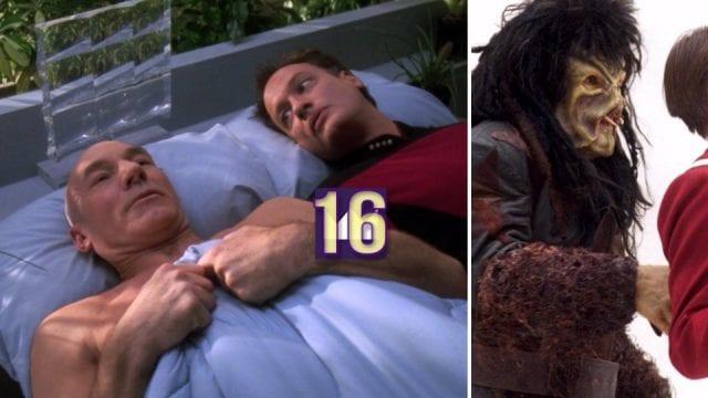 Review: Star Trek TNG S06E15 – Tapestry