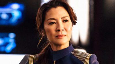 Drei frische Star Trek Discovery Bilder