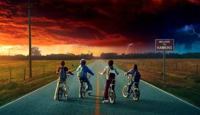 Offizieller Starttermin für Stranger Things Staffel 2