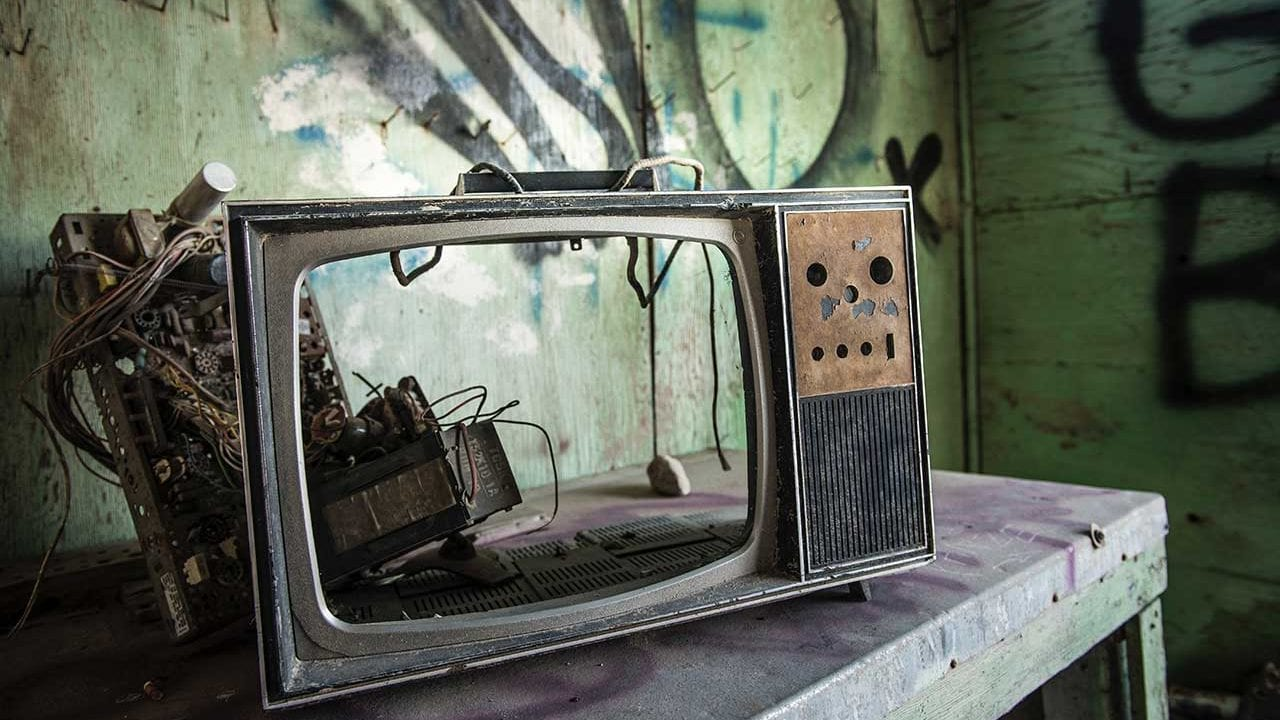 """Sky und HBO entwickeln """"Tschernobyl""""-Serie"""