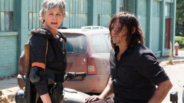 The Walking Dead Staffel 8 Trailer