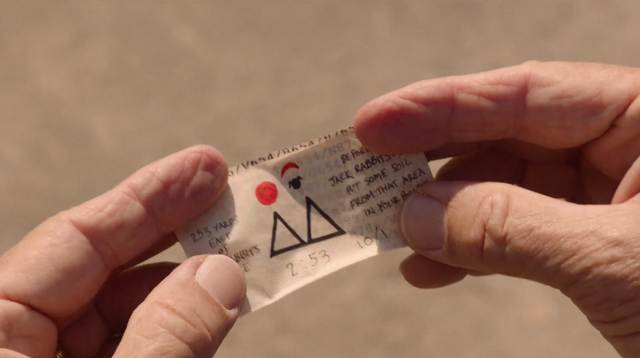 Review: Twin Peaks S03E09