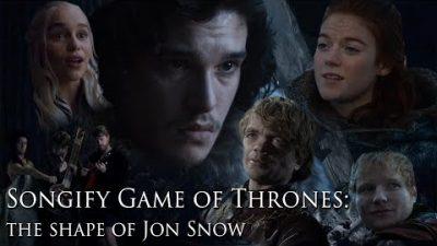 Jon Snow Song