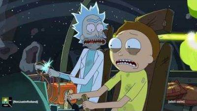 Rick and Morty S03E06 Sneak Peek