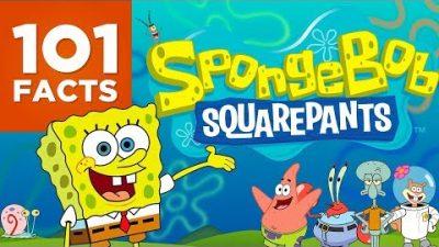 101 Fakten zu Spongebob