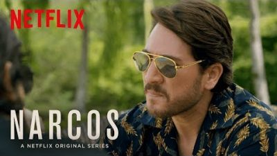 Narcos: Featurette zu Staffel 3