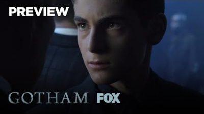 Gotham: Promo zu Staffel 4