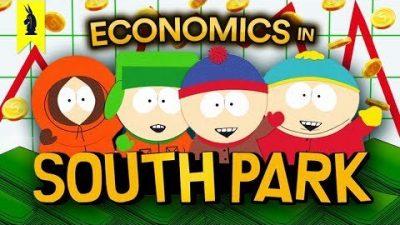 South Park erklärt die moderne Wirtschaft