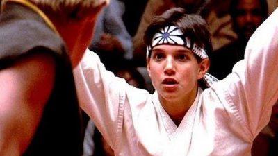 Karate Kid Serie mit Ralph Macchio kommt