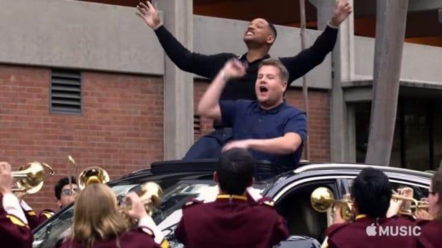 Carpool Karaoke: The Series – Seht die ersten 6 Minuten