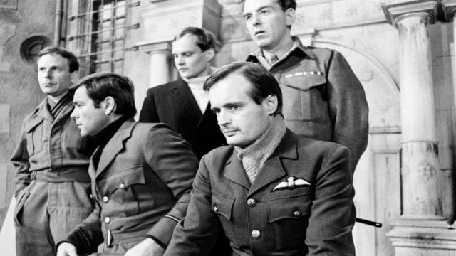 Serientest: Colditz (1972 – 1974)