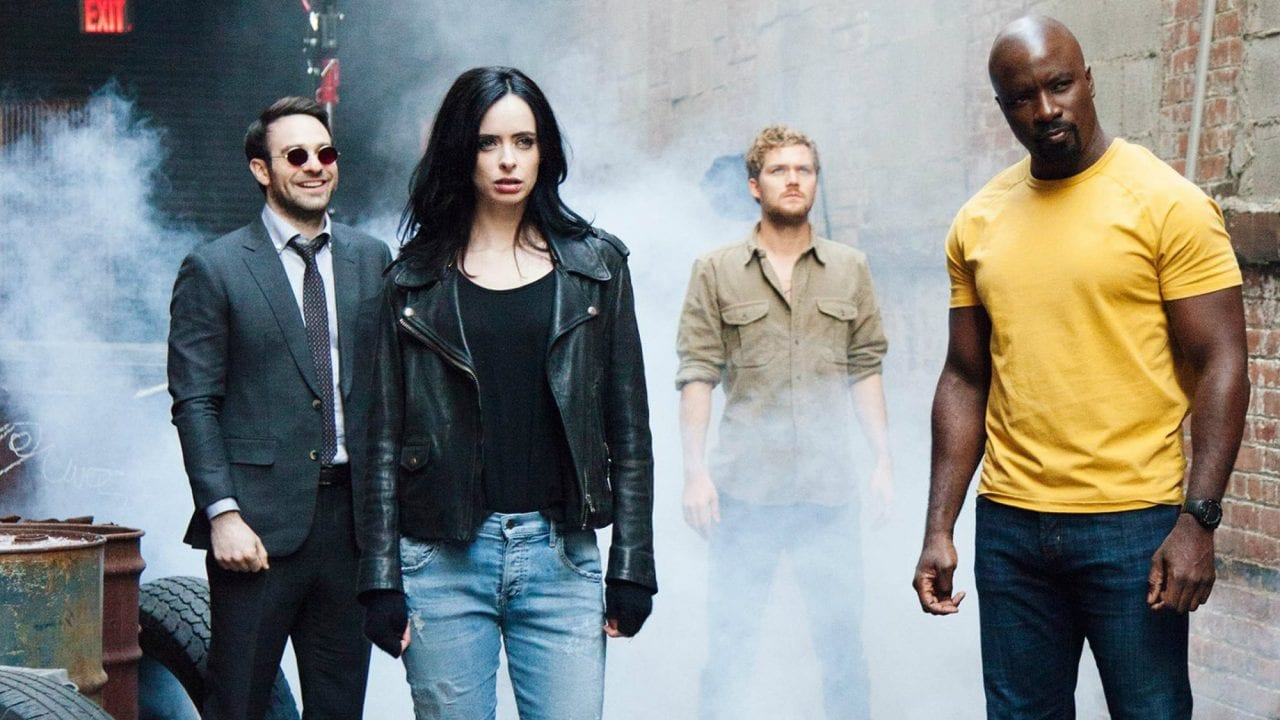 Review: Marvel's The Defenders – Serienauftakt