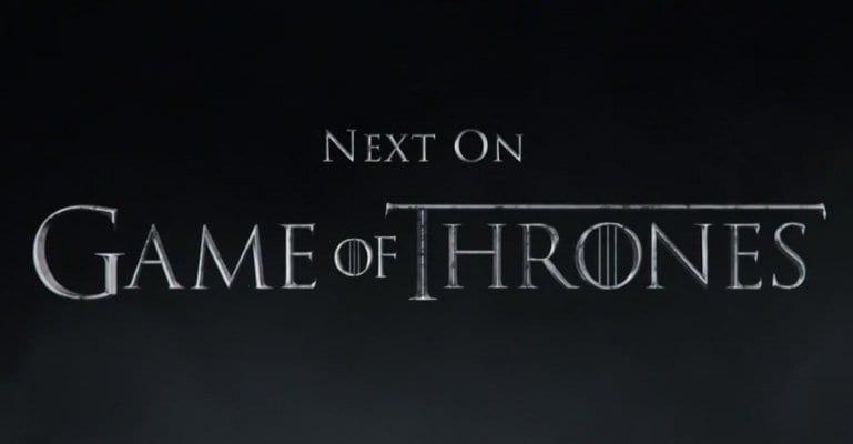 Game of Thrones: Finale Staffel erst 2019