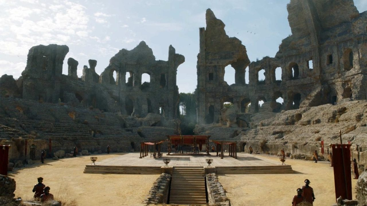 Review: Game of Thrones S07E07 – The Dragon and the Wolf