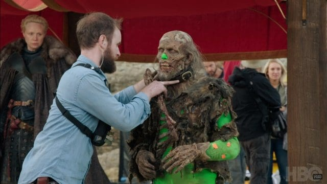 Game of Thrones: Behind the Scenes – Worlds Collide