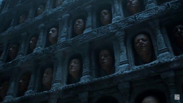 Cameo-Auftritte in Game of Thrones