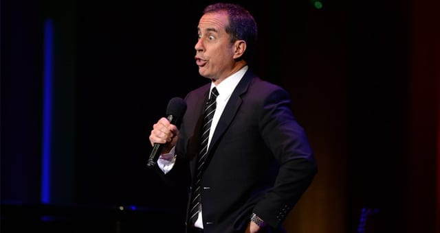 Jerry Before Seinfeld – das Comedyspecial auf Netflix