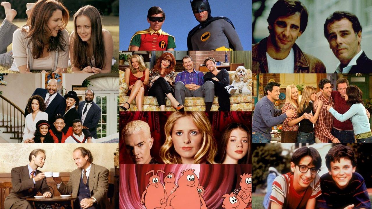 Welche Serie ist der beste Klassiker? Das Finale.