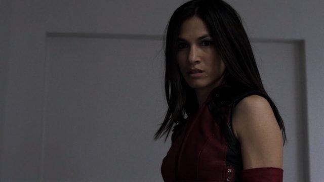 Marvel's The Defenders Elektra