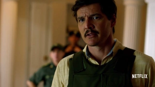 Narcos Staffel 3 Trailer