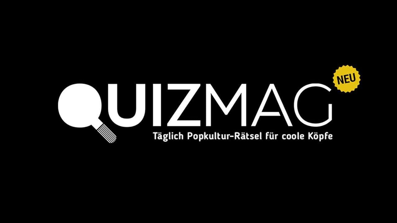Bei QUIZmag gibt es Serienrätsel und ein CLUEDO-Gewinnspiel