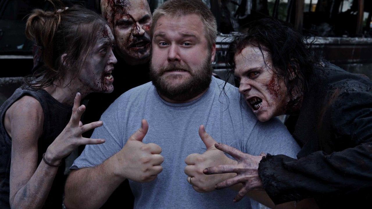 TWD-Erfinder Kirkman geht zu Amazon: Was heißt das für The Walking Dead?