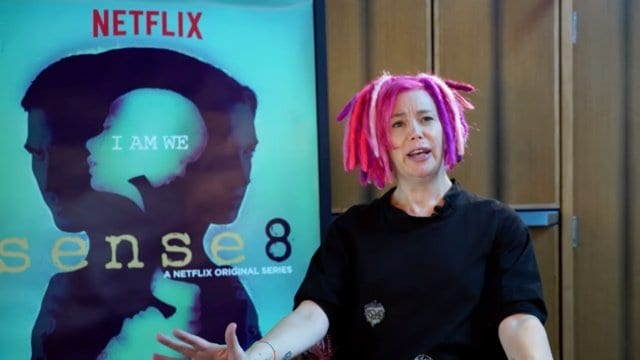 Sense8: Thank You Video