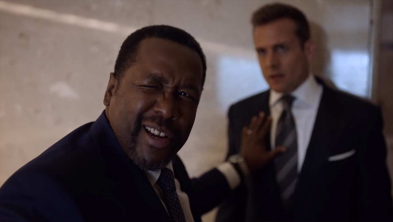 Suits-S07E08-100_review_03 Review: Suits S07E08 - 100