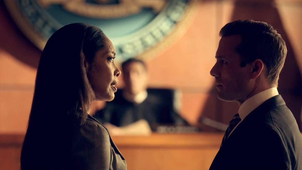 Suits_S07E07_01 Review: Suits S07E07 - Full Disclosure