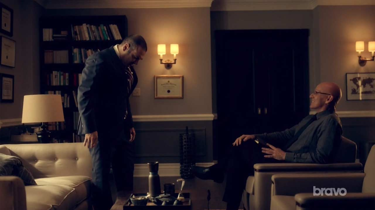 Suits_S07E07_02 Review: Suits S07E07 - Full Disclosure