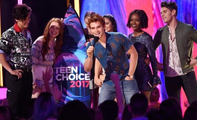 Teen Choice Awards 2017: Das sind die Gewinner