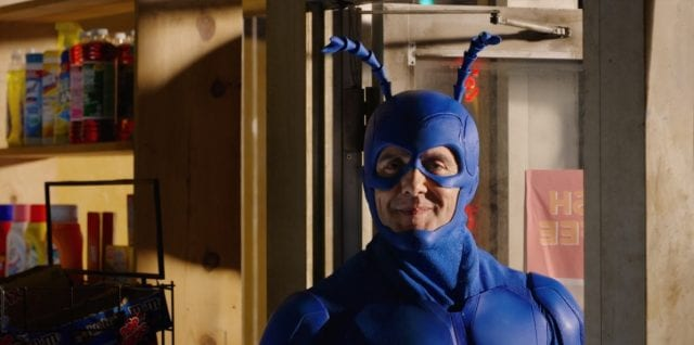 Review: The Tick – Staffel 1
