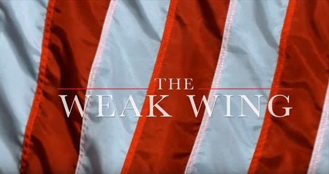 TheWeakWing-640x340 The West Wing: Trump Reboot