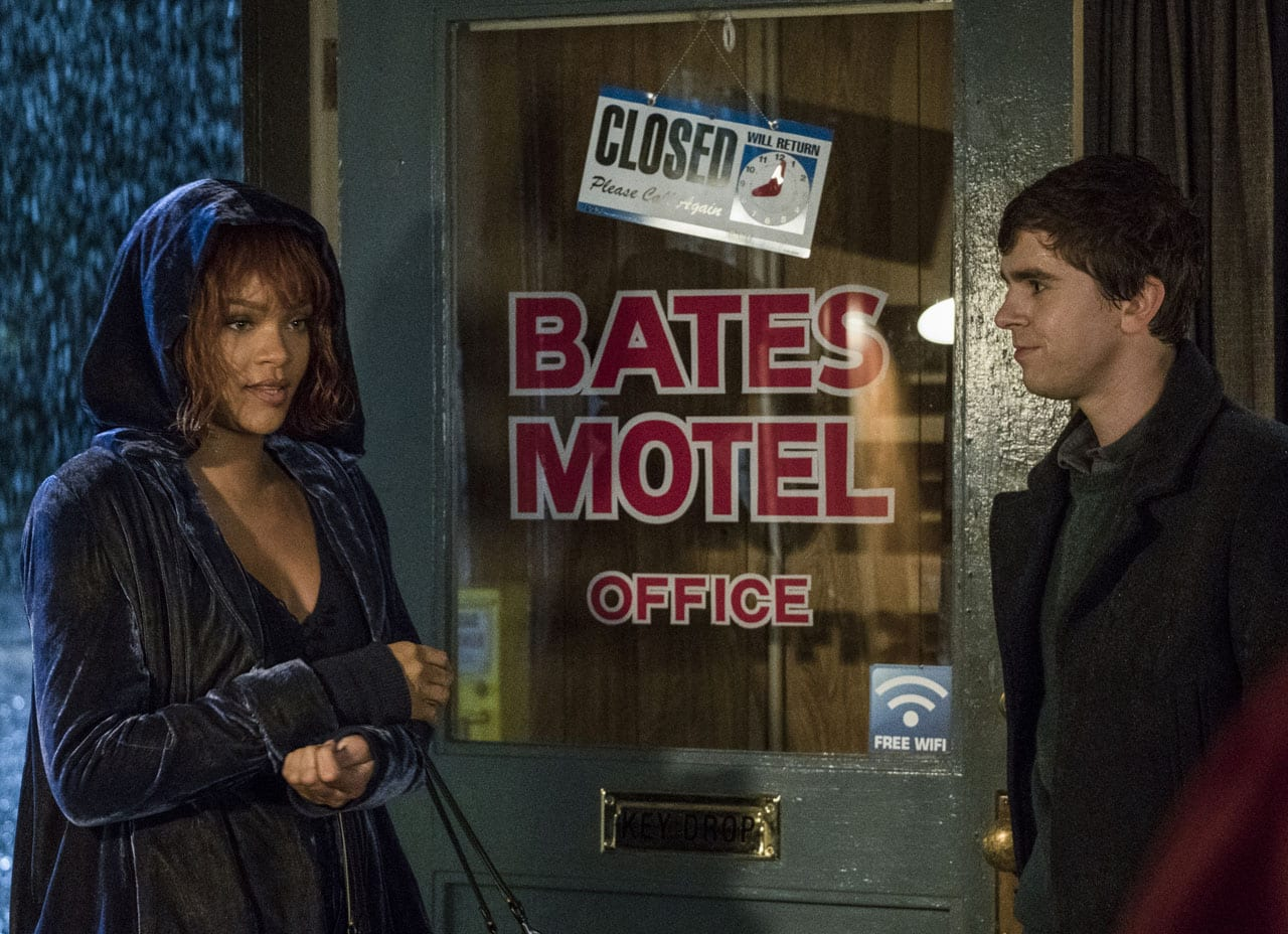 batesmotels05a Review: Bates Motel Staffel 5 (Serienfinale)