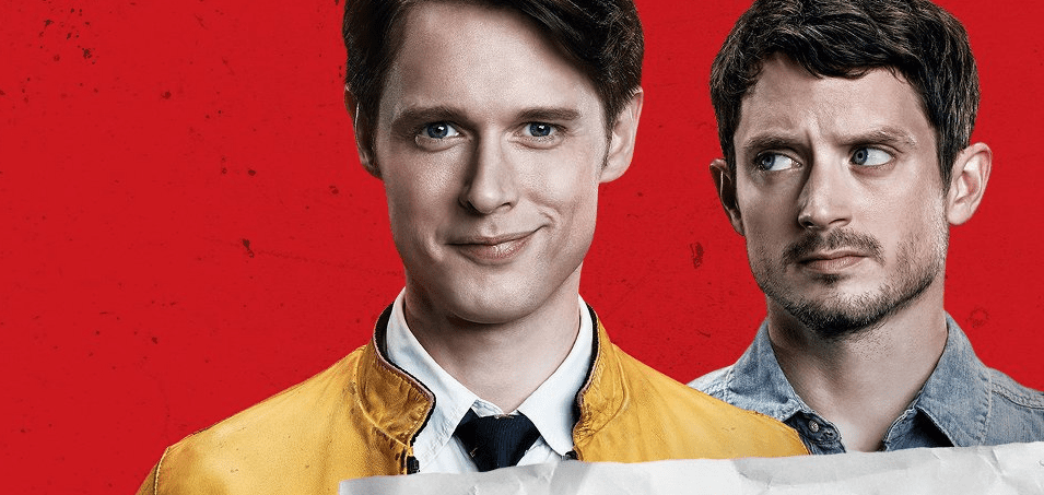 Petition für 3. Staffel Dirk Gently