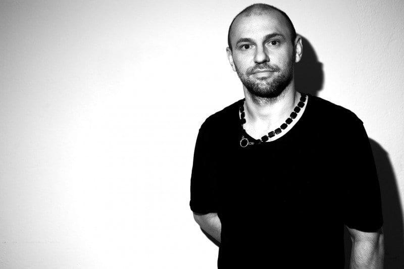 Henrik Schwarz macht die Musik zur Lindenstraße