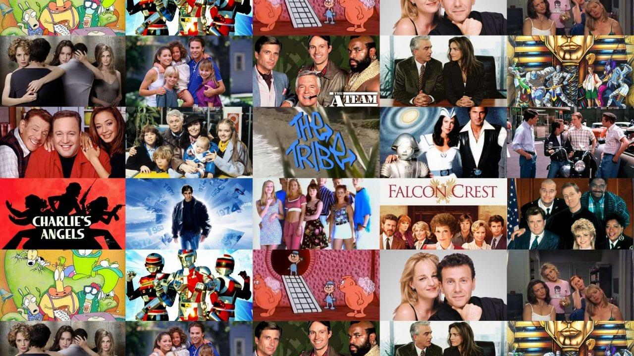 Welche Serie ist der beste Klassiker? Wählt aus: #21-40