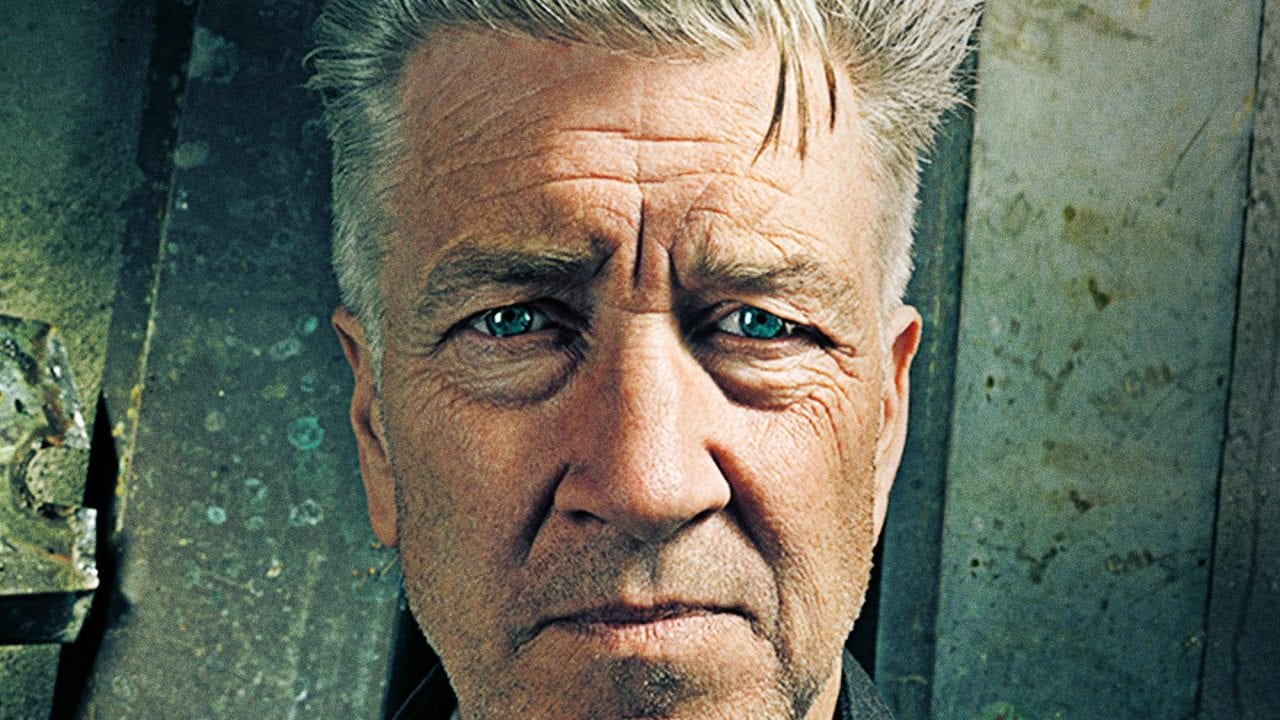 Doku: David Lynch – The Art Life