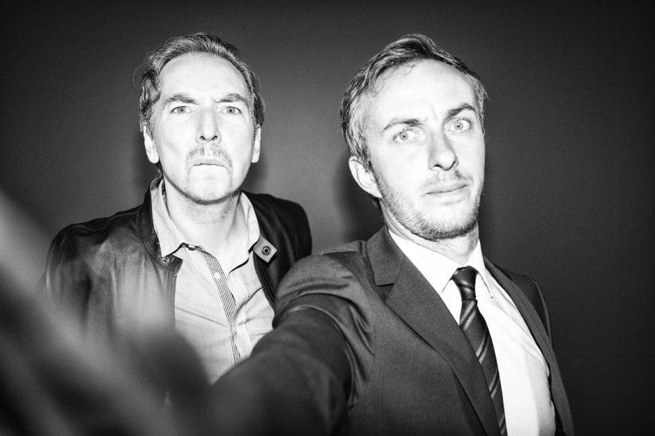 Schulz & Böhmermann: Das sind die Gäste am 3. September 2017