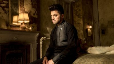 Review: Preacher S02E08 – Holes
