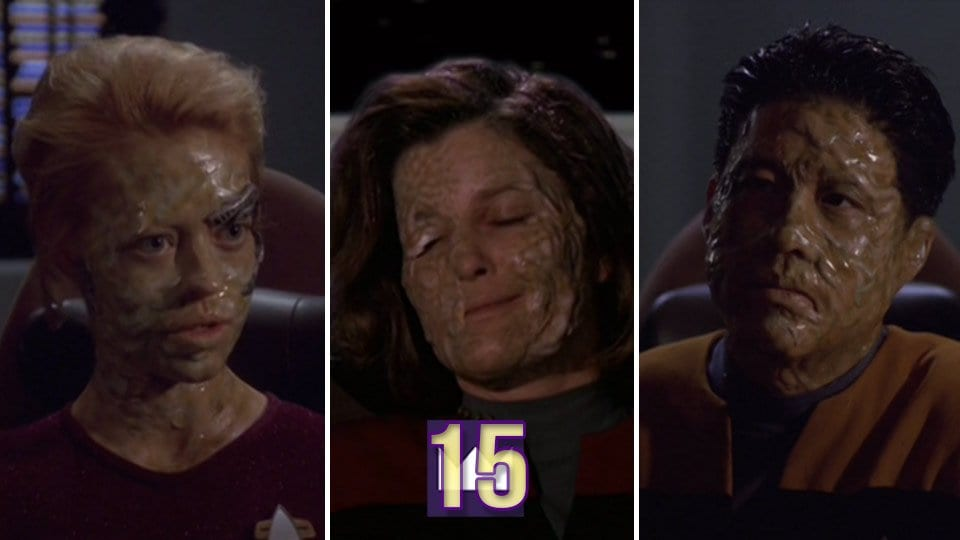 star_trek_15 Review: Voyager S05E18 - Course: Oblivion